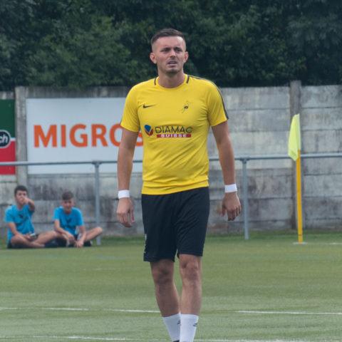 Coupe de suisse – FC Fleurier – FC Nidau 1