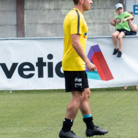 Coupe de suisse – FC Fleurier – FC Nidau 11