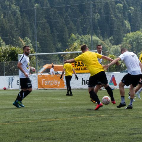 Coupe de suisse – FC Fleurier – FC Nidau 13