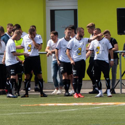 Coupe de suisse – FC Fleurier – FC Nidau 15