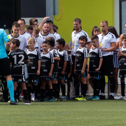 Coupe de suisse – FC Fleurier – FC Nidau 16