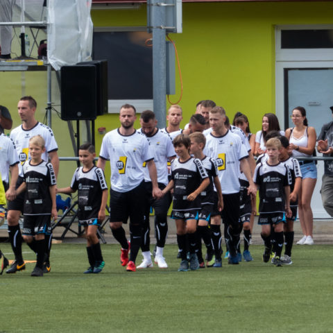 Coupe de suisse – FC Fleurier – FC Nidau 17