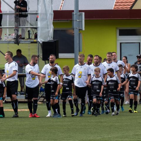 Coupe de suisse – FC Fleurier – FC Nidau 18