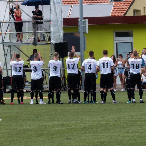 Coupe de suisse – FC Fleurier – FC Nidau 19