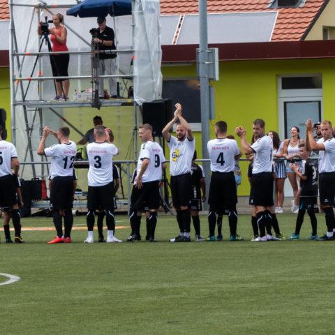 Coupe de suisse – FC Fleurier – FC Nidau 20