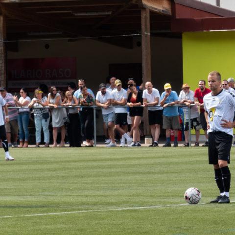 Coupe de suisse – FC Fleurier – FC Nidau 24