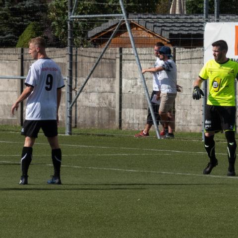 Coupe de suisse – FC Fleurier – FC Nidau 25