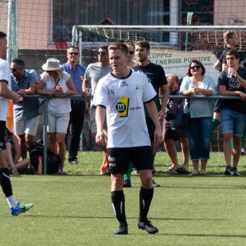 Coupe de suisse – FC Fleurier – FC Nidau 26