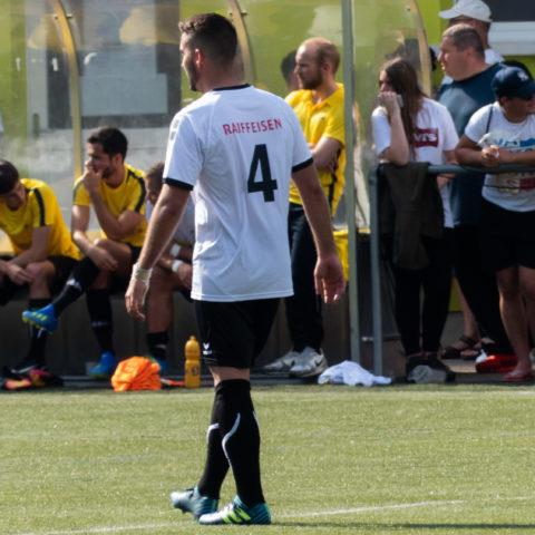 Coupe de suisse – FC Fleurier – FC Nidau 28