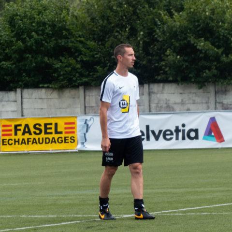 Coupe de suisse – FC Fleurier – FC Nidau 3