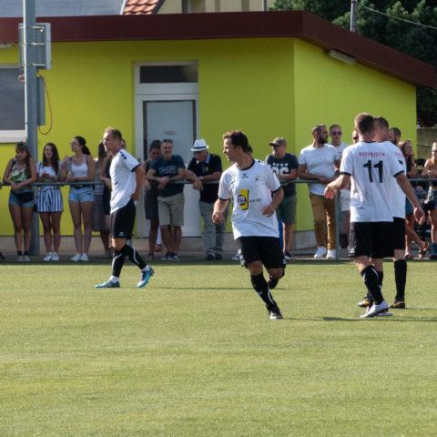 Coupe de suisse – FC Fleurier – FC Nidau 31