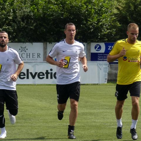 Coupe de suisse – FC Fleurier – FC Nidau 32
