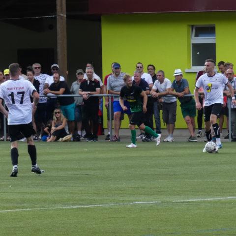 Coupe de suisse – FC Fleurier – FC Nidau 33