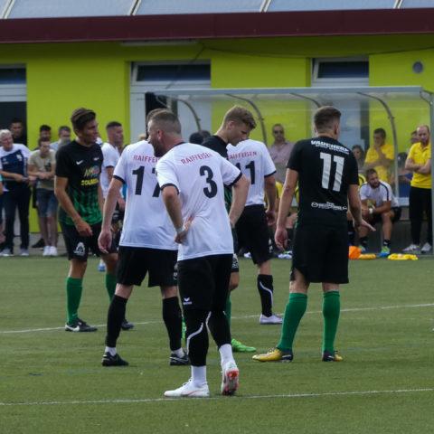 Coupe de suisse – FC Fleurier – FC Nidau 34