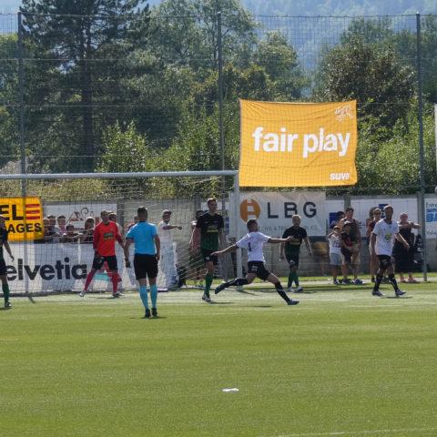 Coupe de suisse – FC Fleurier – FC Nidau 35