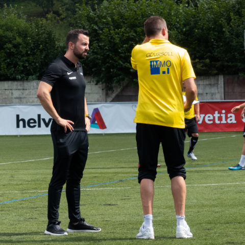 Coupe de suisse – FC Fleurier – FC Nidau 5