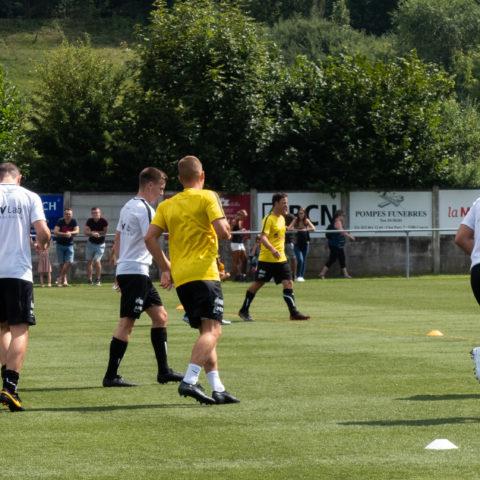 Coupe de suisse – FC Fleurier – FC Nidau 6