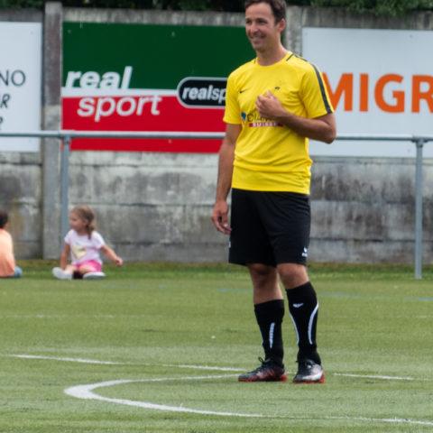 Coupe de suisse – FC Fleurier – FC Nidau 7