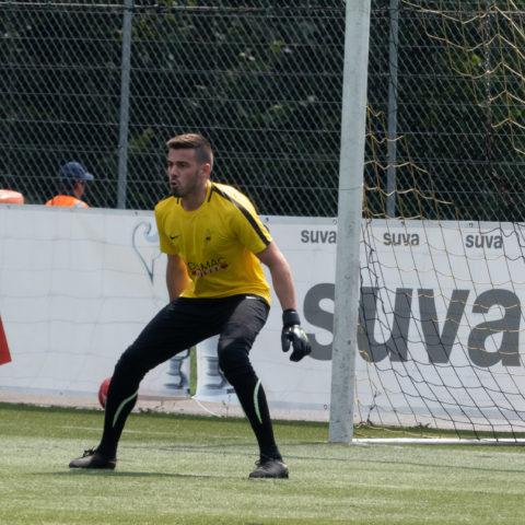 Coupe de suisse – FC Fleurier – FC Nidau 8