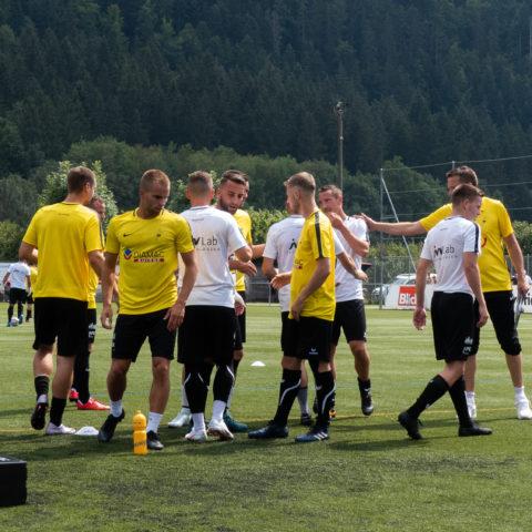 Coupe de suisse – FC Fleurier – FC Nidau 9