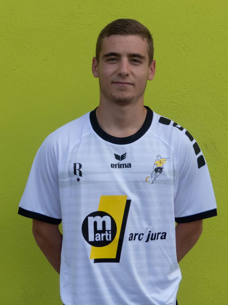 Marco Rossier